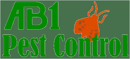 AB1 Pest Control