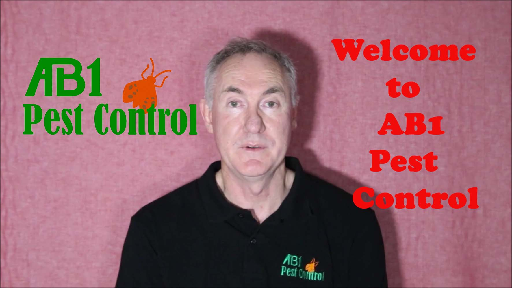 Welcome to AB1 Termite & Pest Control