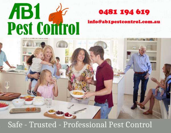 AB1 Termite & Pest Control
