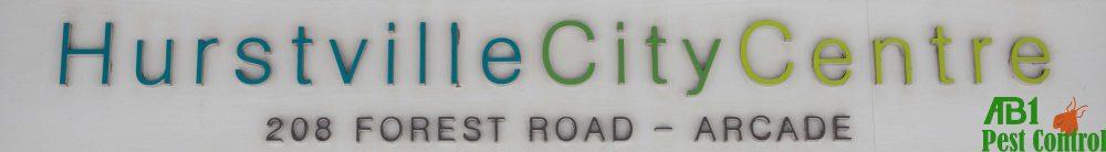 Hurstville City Centre